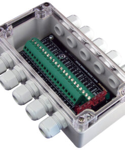 Actisense Quick Network Block Central Connector