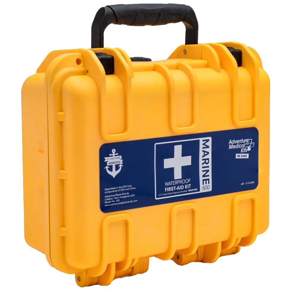 Adventure Medical Marine 600 First Aid Kit