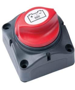 BEP Contour Battery Disconnect Switch - 275A Continuous