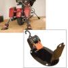 CargoBuckle Flush Mount Tie-Down System