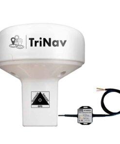 Digital Yacht GPS160 TriNav Sensor w/SeaTalk Interface Bundle
