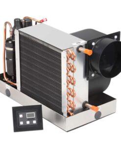 Dometic EnviroComfort ECD10KZ-HV AC Retrofit Kit - 10