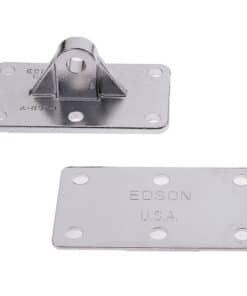 Edson Pivot Bracket w/Backing Plate
