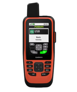 Garmin GPSMAP® 86i Handheld GPS w/inReach® & Worldwide Basemap