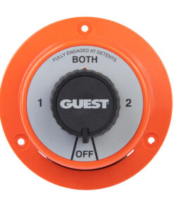 Guest 2100 Cruiser Series Battery Selector Switch