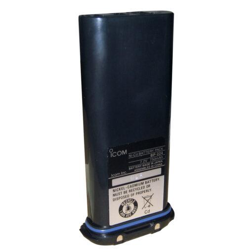 Icom Ni-Cad Battery f/M2