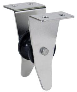 "Whitecap Platform Anchor Roller 3"" Long 1"" Line"
